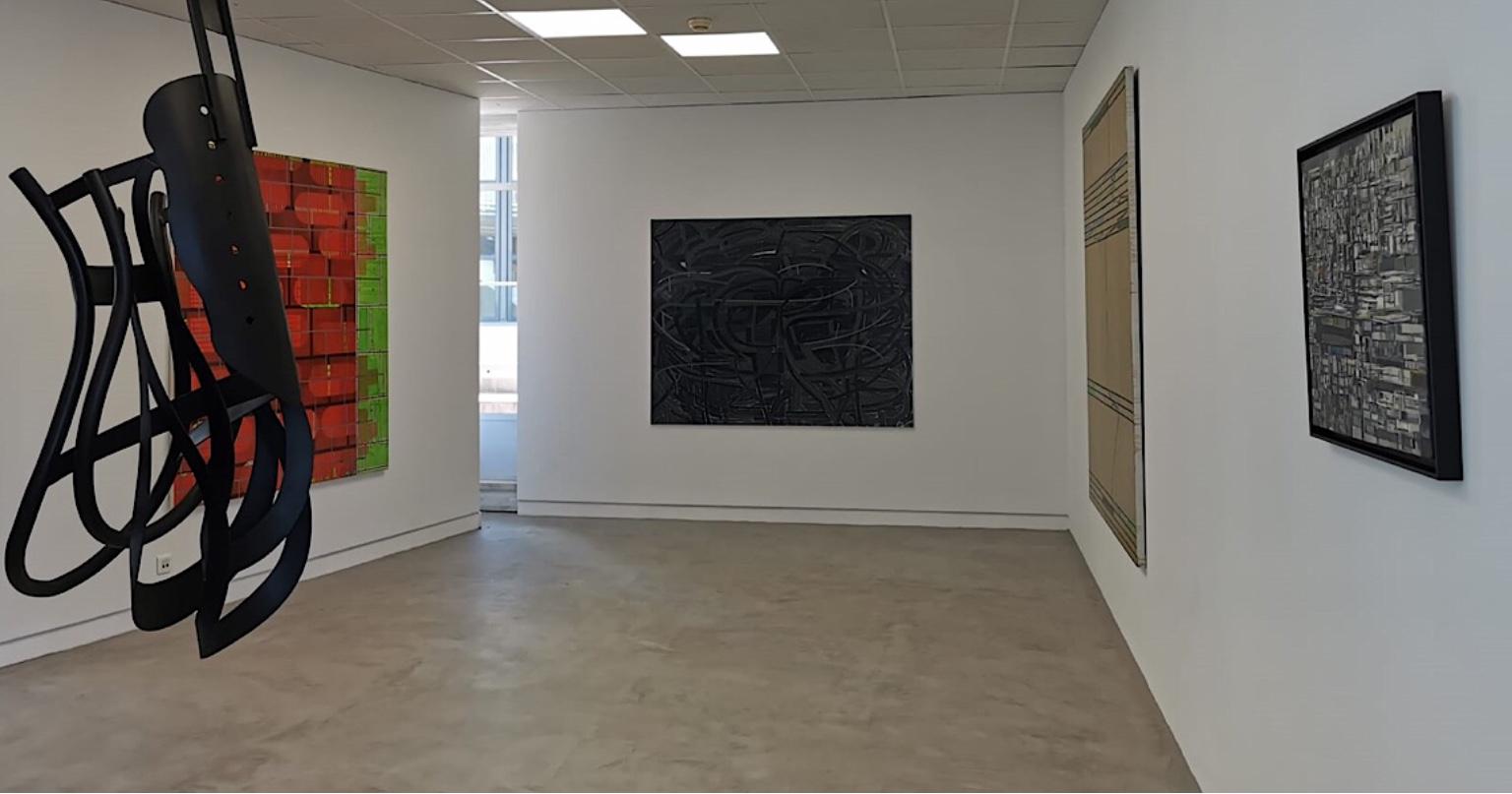 Inauguração do novo Centro de Arte Contemporânea de Coimbra