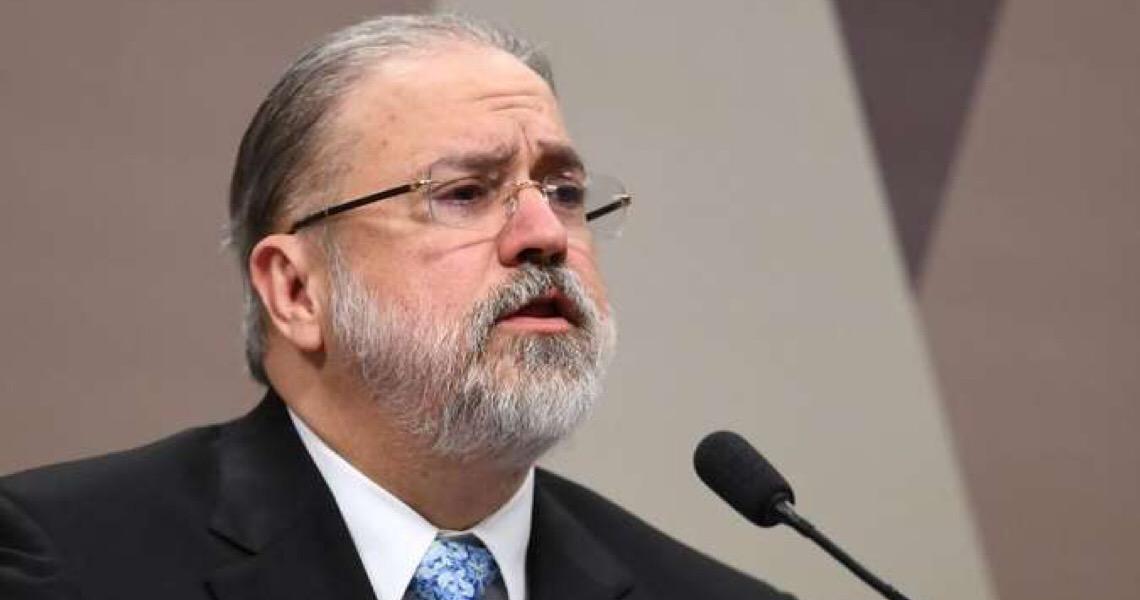Proposta do grupo anticorrupção esvazia força-tarefa, elimina Gaeco e Aras ganharia mais poder