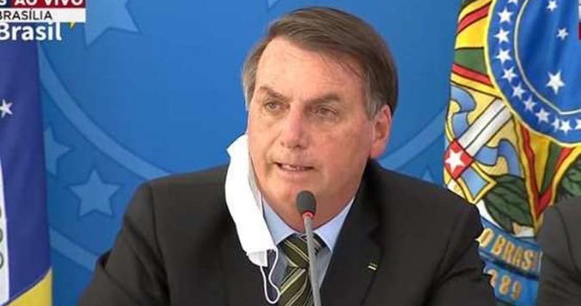 'Gripezinha' testa 'histórico de atleta': Bolsonaro irá recuar após infecção pela covid-19?