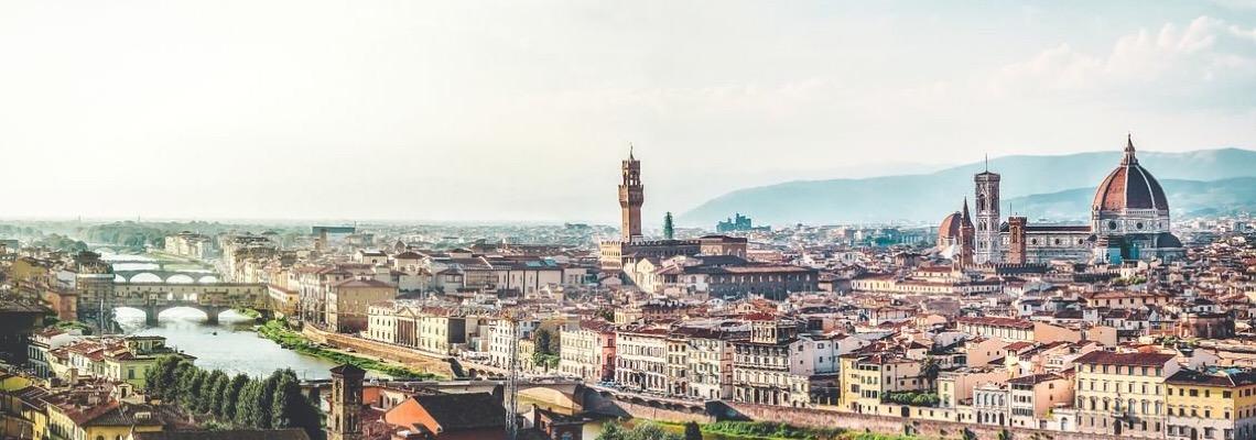 Itália proíbe entrada de turistas vindos de treze países, entre eles o Brasil