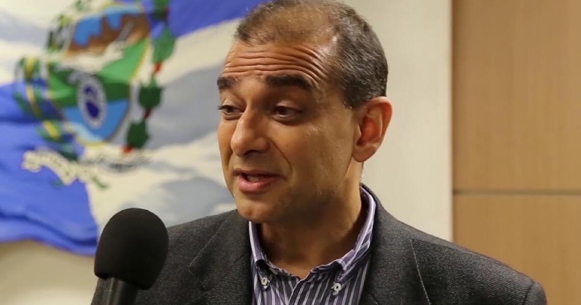 MP cumpre mandado de prisão do ex-secretário da Saúde do RJ