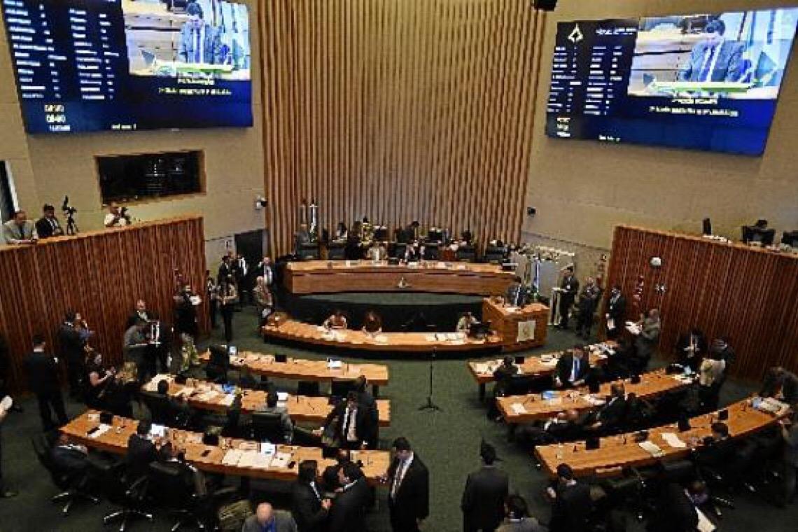 CPI para investigar gastos e ações do GDF na pandemia não será tarefa fácil