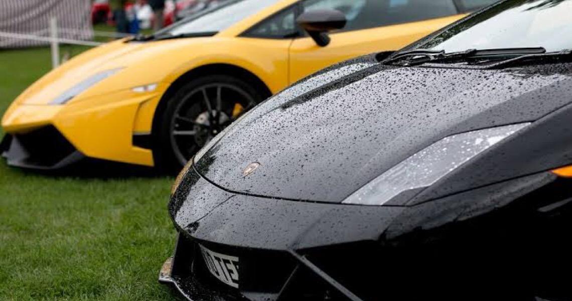Comércio de veículos usados no DF despenca 37,6% no 1º semestre de 2020