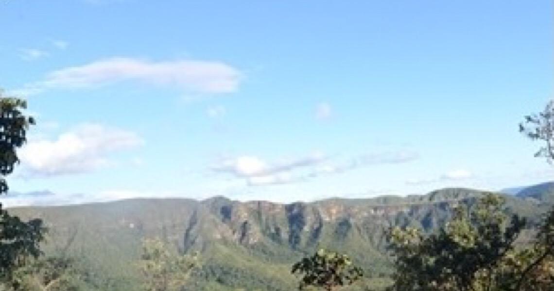 Contra grilagem, Justiça pede reintegração de reserva preservada na Chapada