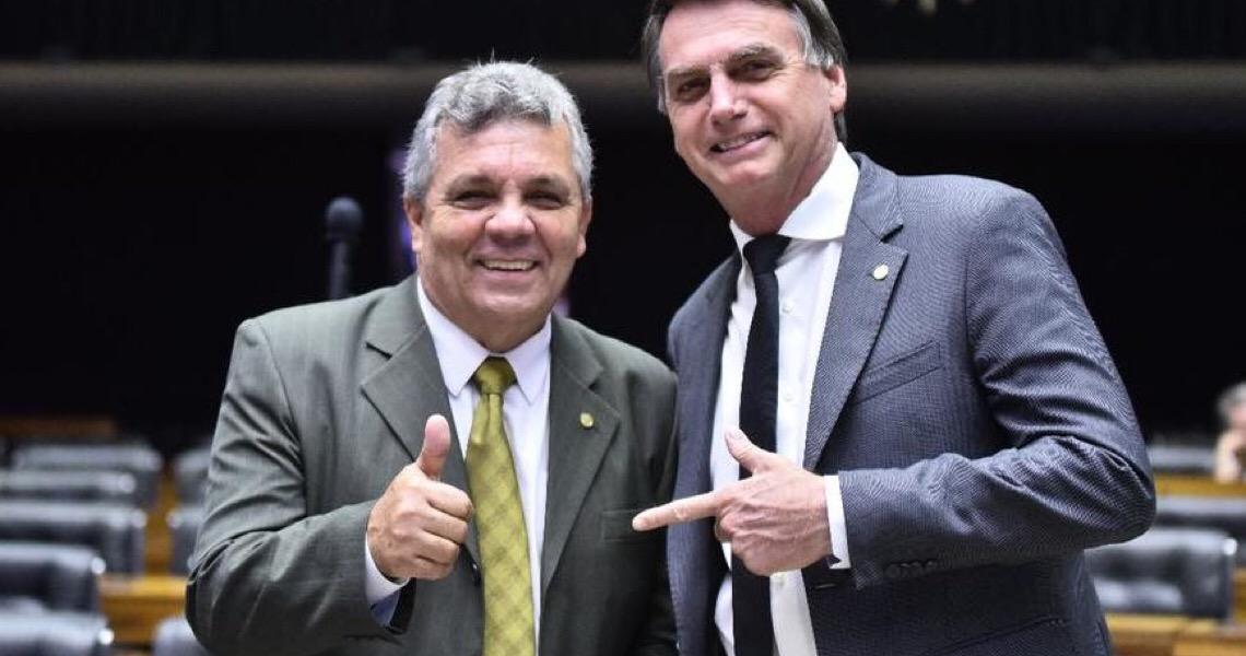 Ministério da Segurança é arma de Bolsonaro para agradar polícias