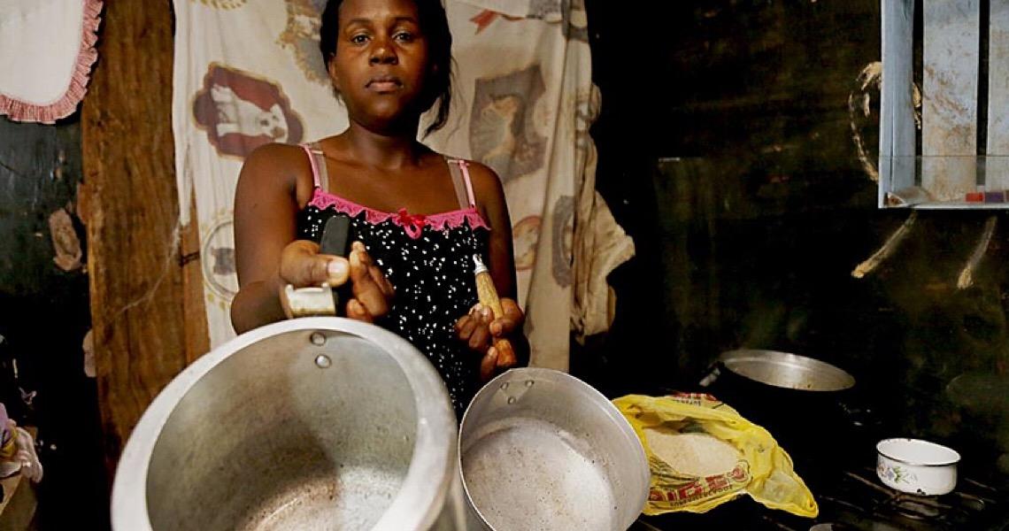 Mundo viu 10 milhões de pessoas a mais começarem a passar fome em 2019, diz ONU