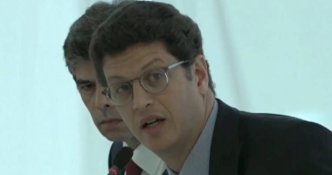 Corregedoria cobra explicações a procuradores sobre ação que pede o afastamento de Ricardo Salles