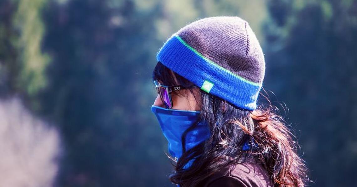 Chances de transmissão da covid pelo ar elevam risco do afrouxamento da quarentena