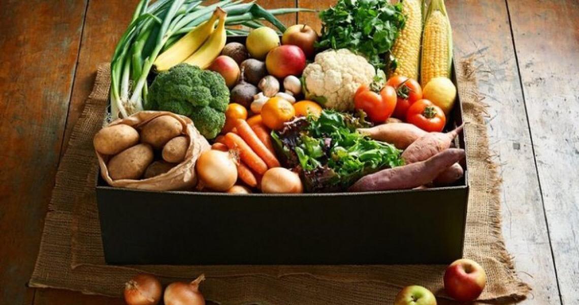Plataforma une consumidor e produtor rural na busca por mais saúde e sustentabilidade