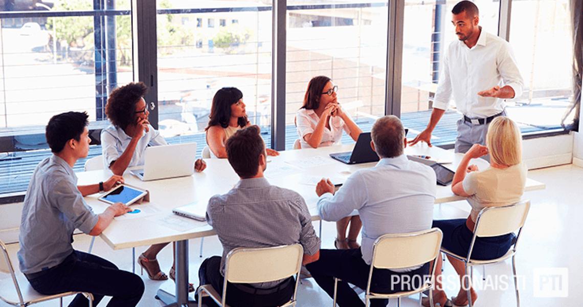 Sete passos para ter uma cultura ágil em sua empresa