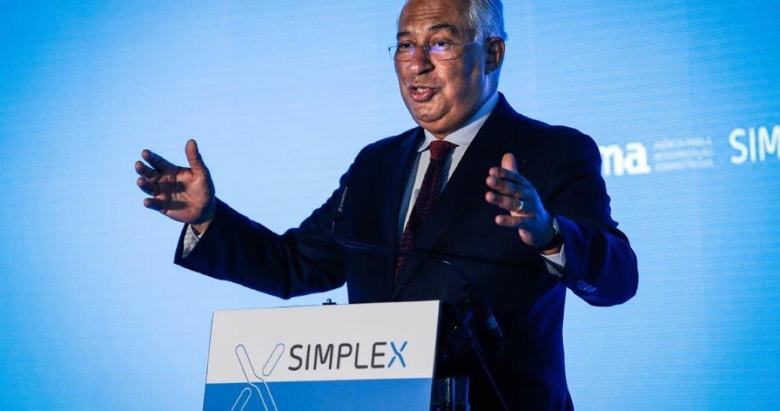 Primeiro-Ministro português afirma necessidade de uniformização da qualidade dos serviços públicos online