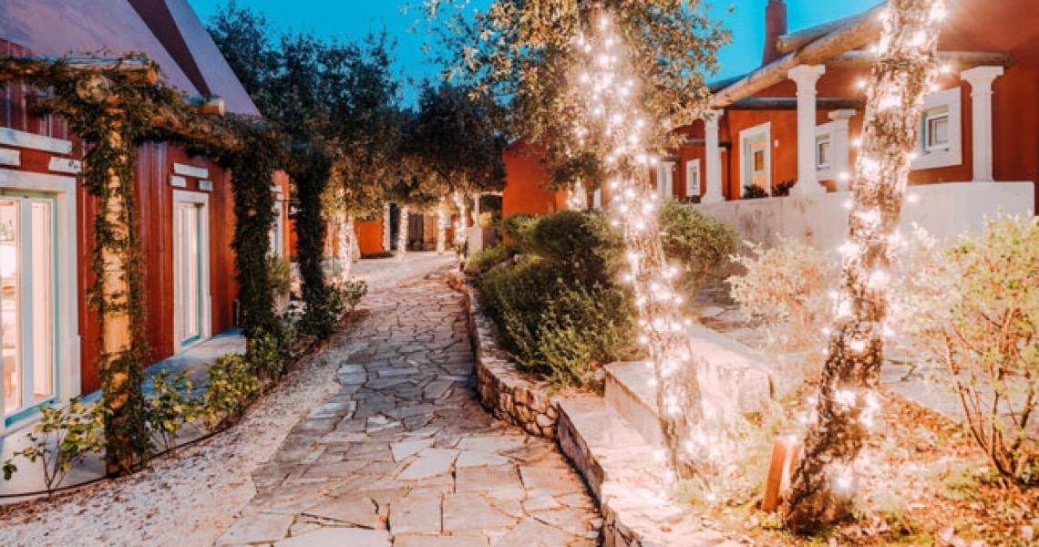 TOP 10 Turismo Rural em Portugal, segundo a Forbes