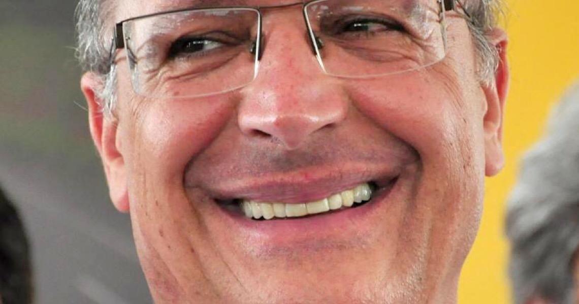 Polícia Federal indicia Alckmin por corrupção, lavagem de dinheiro e caixa dois