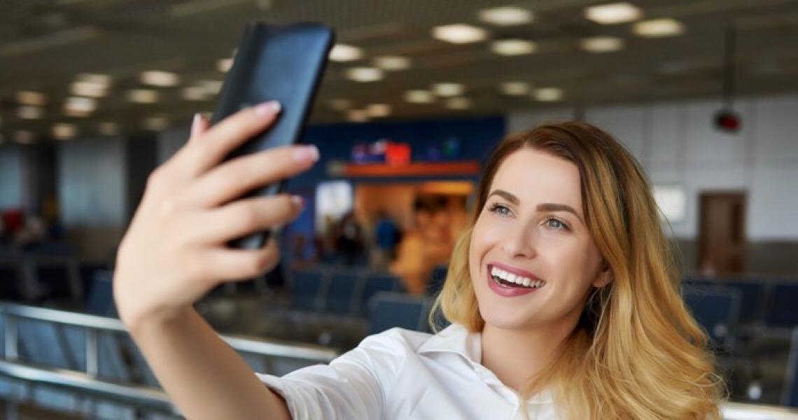 Embarque nos aeroportos brasileiros poderá ser realizado sem apresentação de documentos