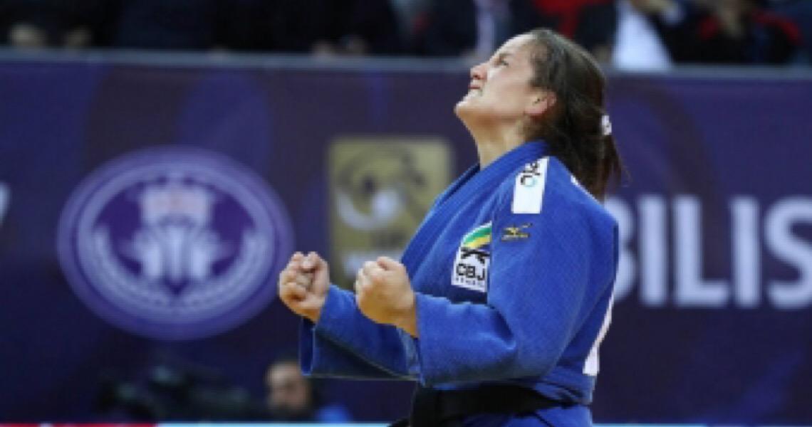 De olho nos Jogos Olímpicos, atletas brasileiros embarcam para período de treinos em Portugal