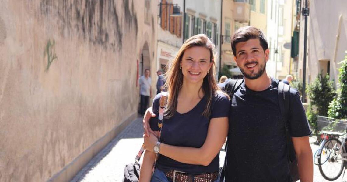 Amor não é turismo: Histórias de casais separados pela pandemia
