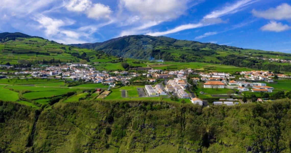 Governo Regional dos Açores investe mais de 11 milhões de euro em portos de pesca e zonas costeiras afetados pelo furacão Lorenzo