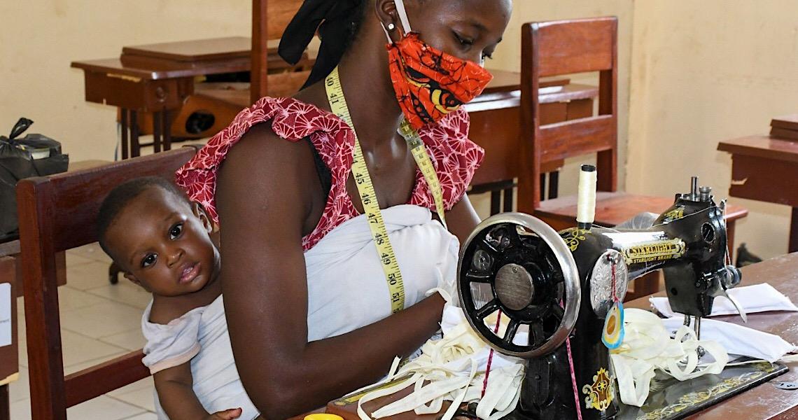 Pandemia está colocando luta pela igualdade de gênero em risco, diz relatório da ONU