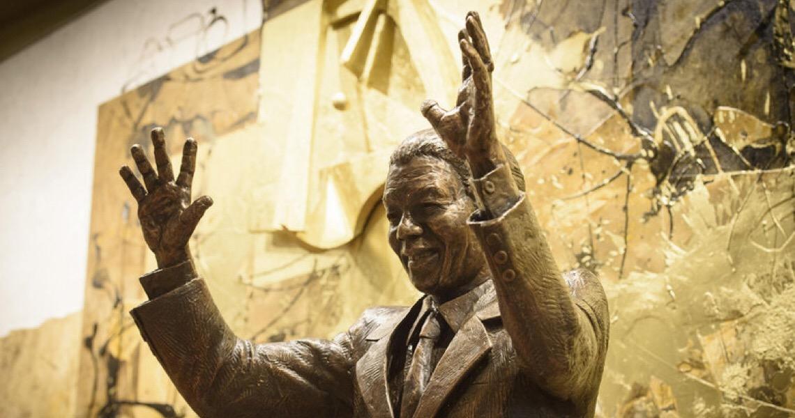Prêmio Nelson Mandela 2020 sai para dois defensores dos direitos de mulheres e crianças