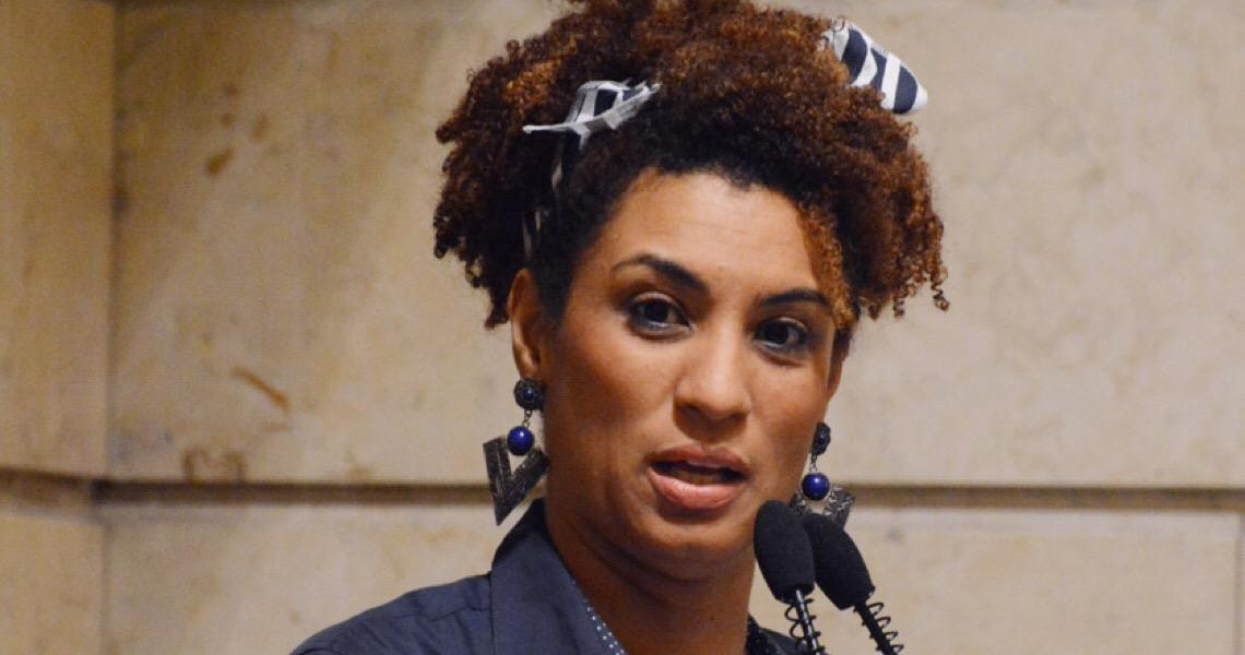 Embaixador do Brasil na França evitou evento que homenageou Marielle