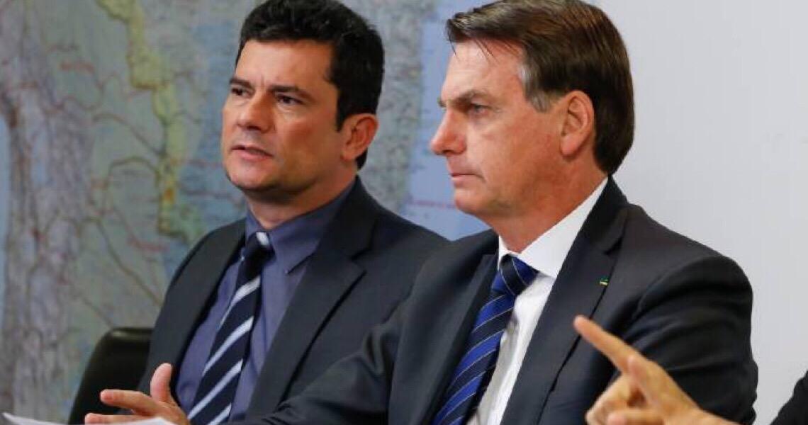 """""""Medo de Sergio Moro em 2022 levou Centrão a apoiar Bolsonaro"""""""