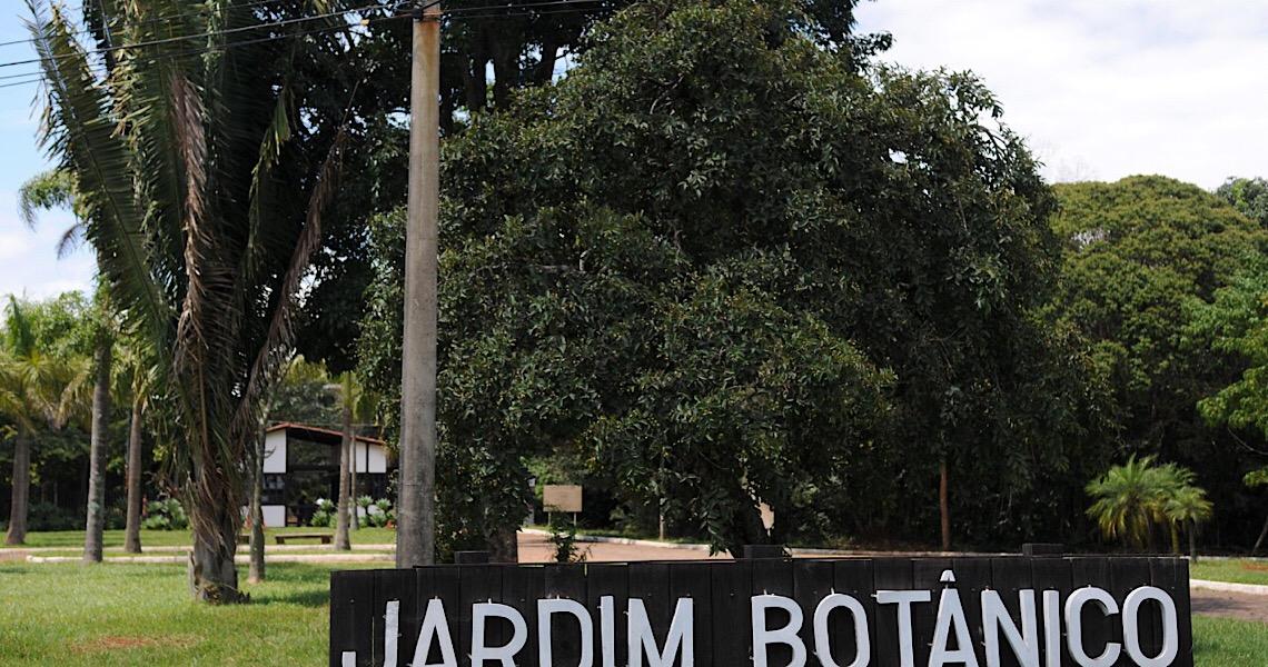 Jardim Botânico reabre para visitação nesta 3ª feira com novas regras