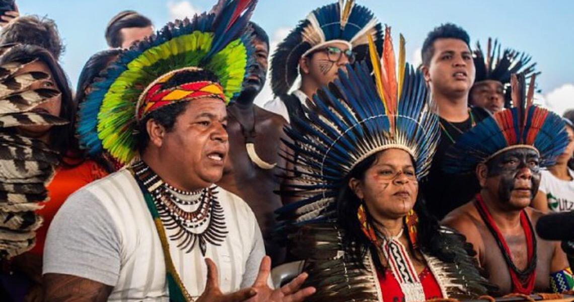"""""""Humilhante e constrangedor"""", relata entidade indígena ao STF após reunião com Heleno sobre pandemia"""