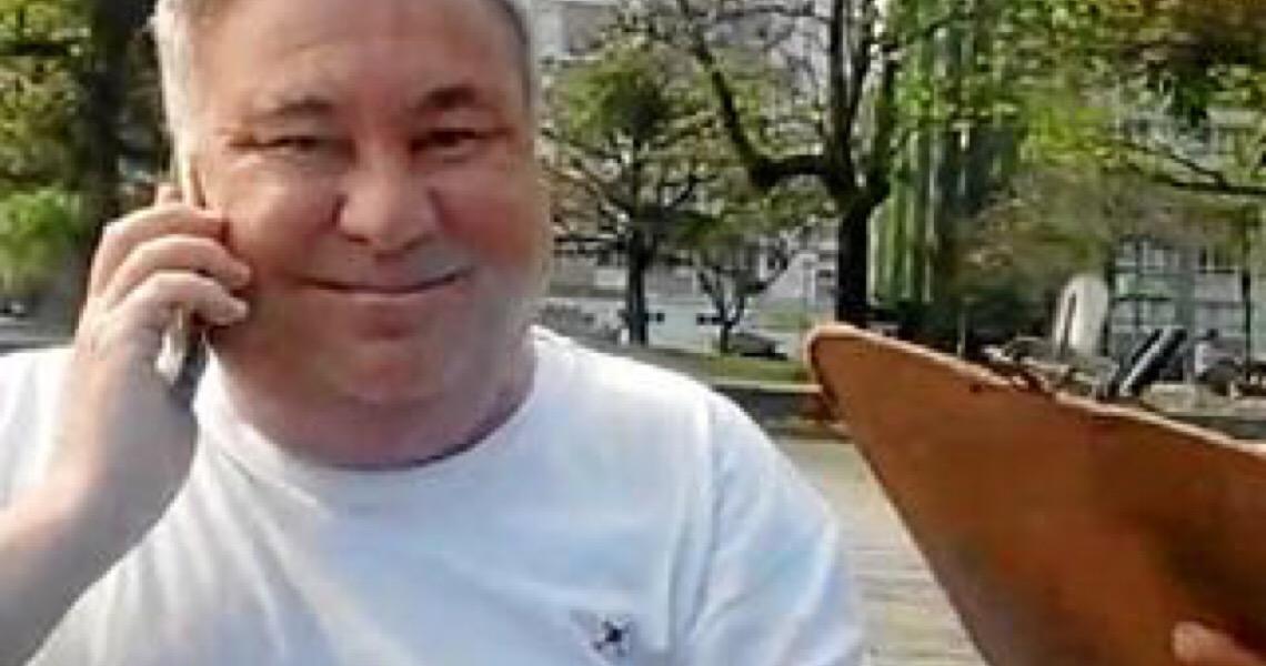 Mais denúncias de truculência do desembargador que ofendeu guarda municipal em Santos