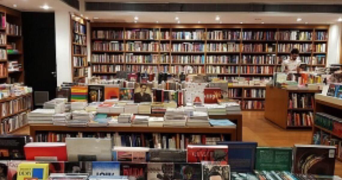 Ações de financiamento coletivo buscam arrecadar fundos para ajudar pequenas livrarias