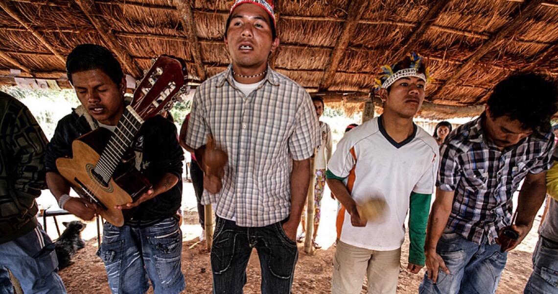 Justiça mantém portaria da Funai que anula demarcação de terra indígena no Paraná