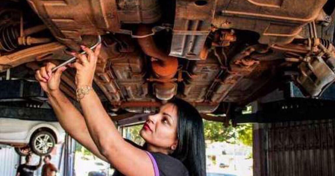 Mecânica de Ceilândia é finalista em prêmio mundial de empreendedorismo