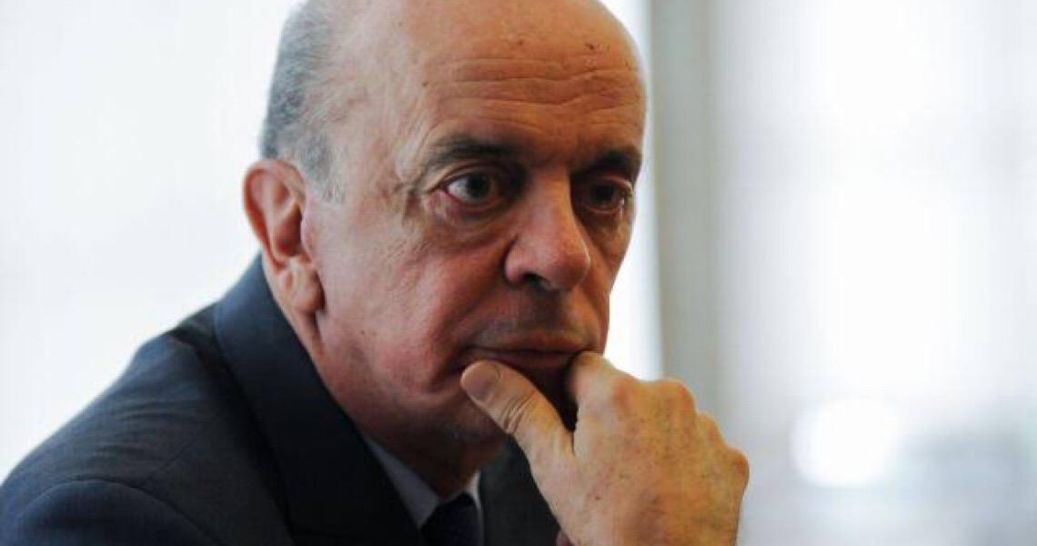 Elon Gomes de Almeida, o delator de Serra