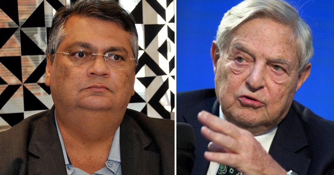 Fundação de George Soros anuncia apoio ao governo do Maranhão