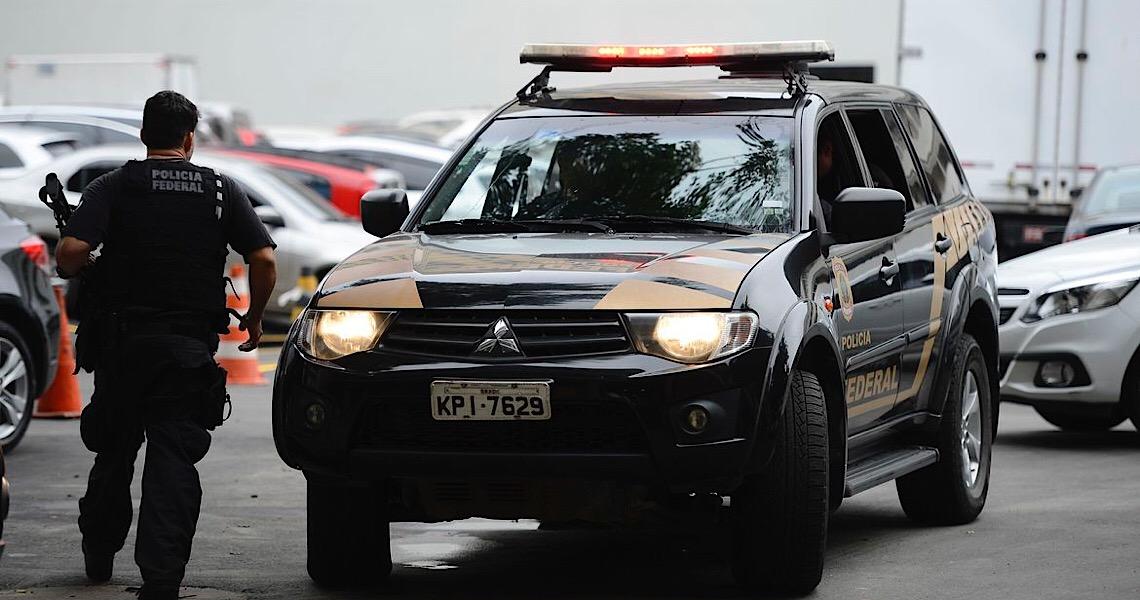 Polícia Federal investiga desvios na compra de 500 respiradores no Recife