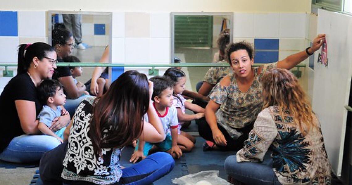 Governo do DIstrito Federal oferece ensino especial para todas as idades