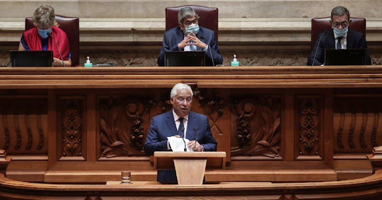 António Costa: Dispomos de condições que nos permitem acreditar que é possível superar esta crise