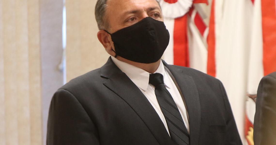 Ata de reunião registra mudança de discurso do Ministério da Saúde