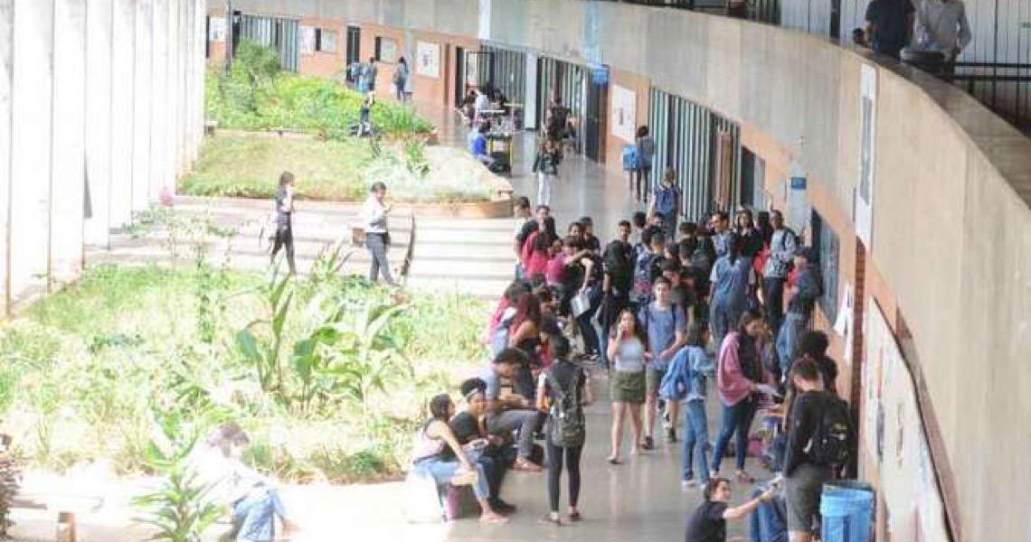Após expulsão de alunos, UnB recebe mais 27 denúncias de fraudes