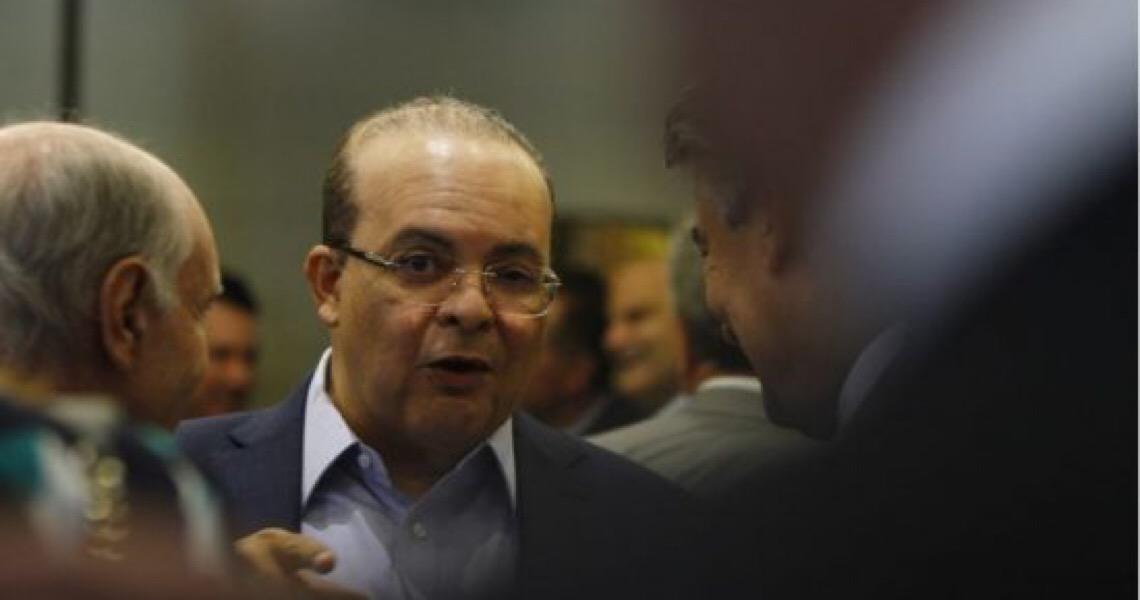 O confinamento político de Ibaneis Rocha