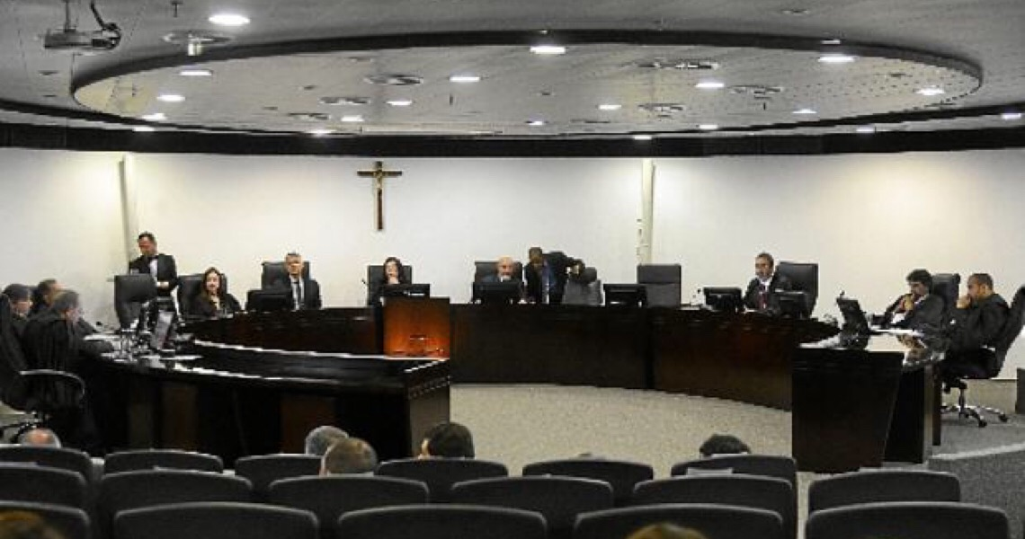 Projeto dá à Câmara poder para nomear próximo conselheiro do TCDF