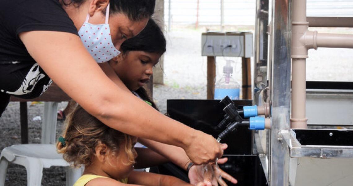 Após morte de 19 refugiados por Covid-19, Acnur amplia assistência no Brasil