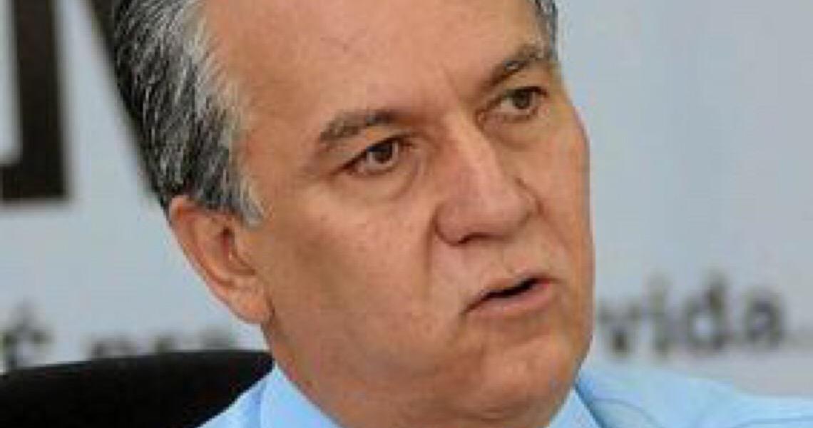 """Geraldo Magela: """"Temos de reafirmar a cada dia o nosso compromisso em combater a corrupção"""""""