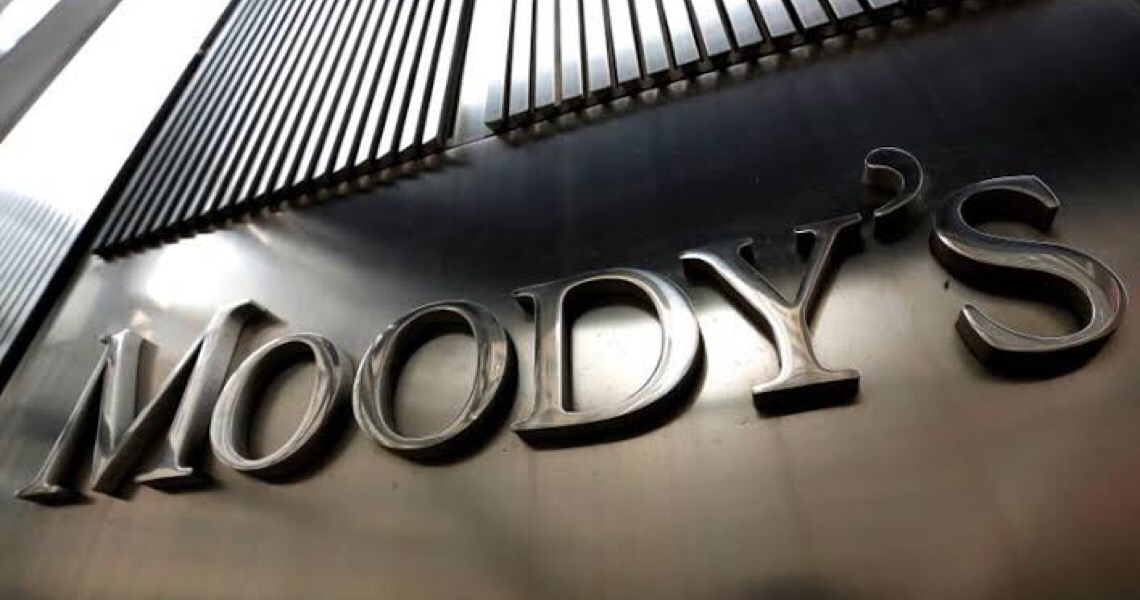 Moody's demonstra preocupação com a dívida e a mudança no teto de gastos