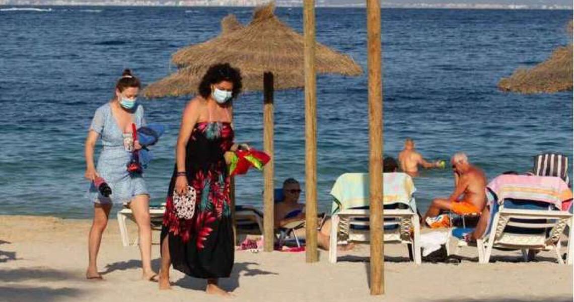 Risco de segunda onda leva Europa a retomar medidas contra a covid-19