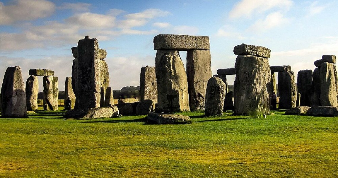 Descoberta provável origem dos megálitos de Stonehenge
