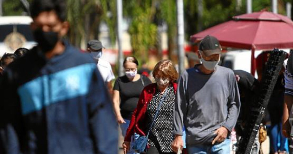 Reclamações da pandemia. Assédio institucional