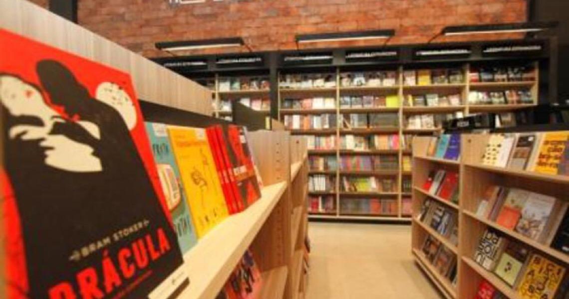 Tributar editoras e livrarias é reduzir a cultura e bloquear a inteligência coletiva