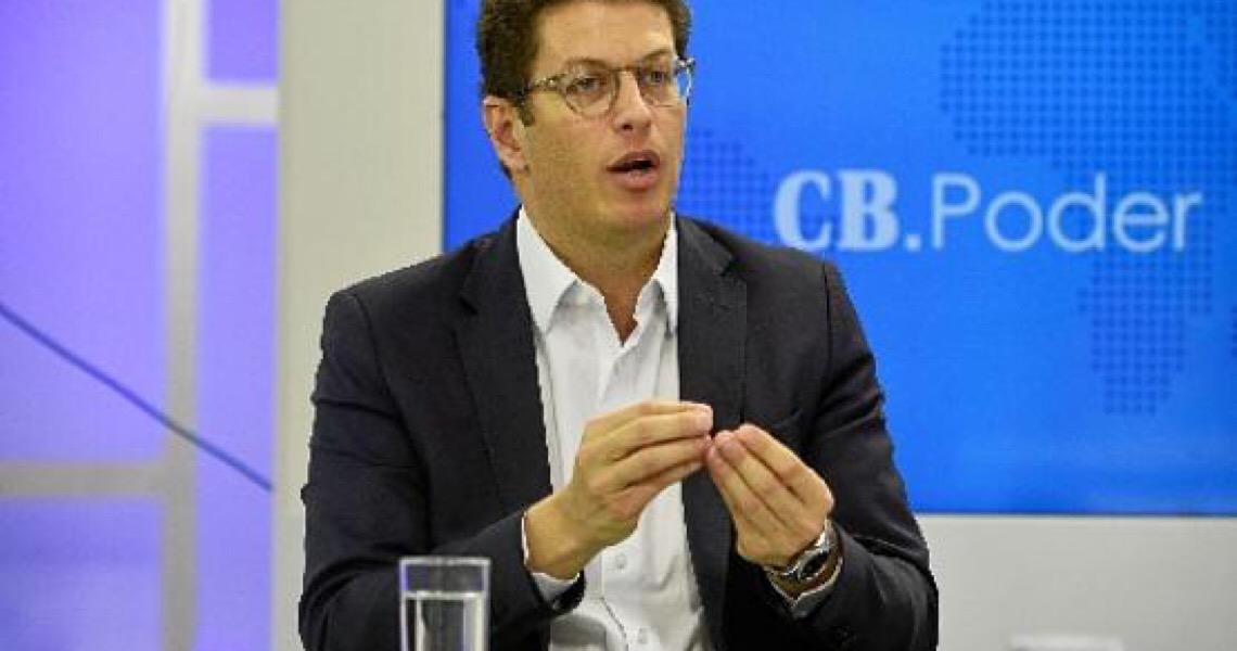 Ricardo Salles: Resíduo sólido terá, enfim, plano nacional
