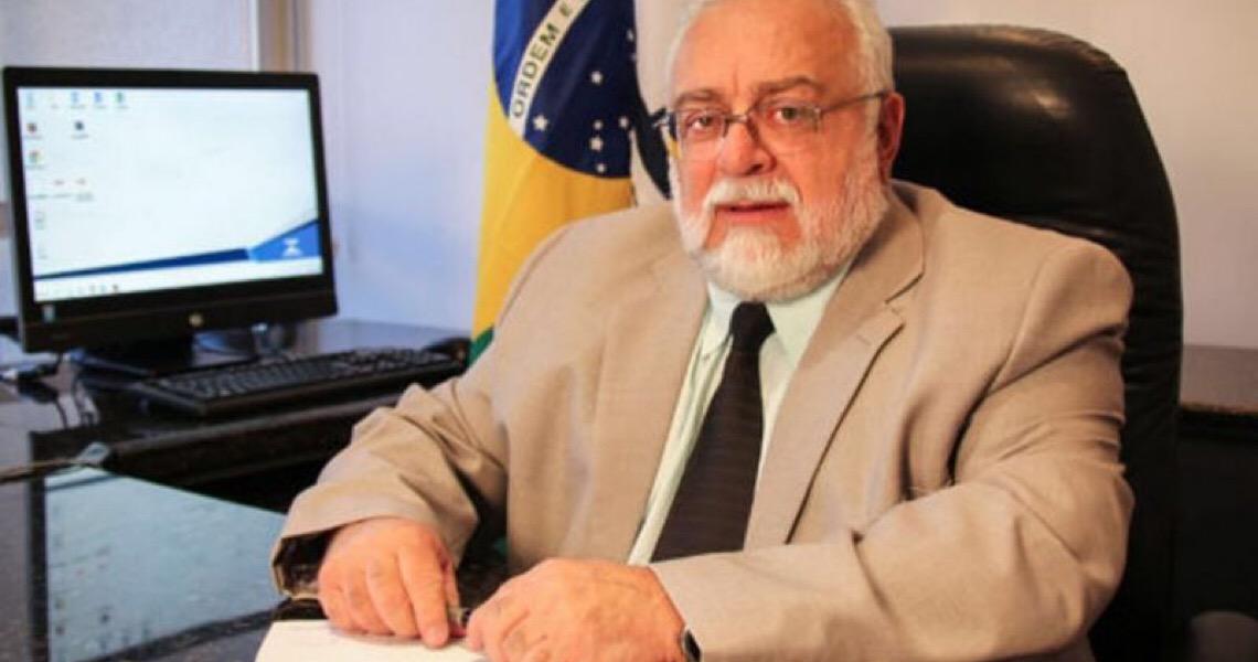 Investigado pelo MPF por irregularidades no Inmetro assume cargo no Governo do DF