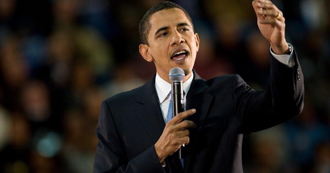 Obama condena o uso de forças federais por Trump contra manifestantes